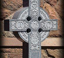 Celtic Cross by vigor