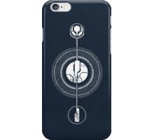 Halo - Reclaimers iPhone Case/Skin