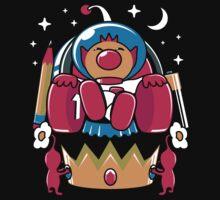 Pikmin King 2 Baby Tee