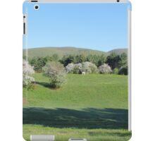 Paddock iPad Case/Skin