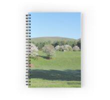Paddock Spiral Notebook