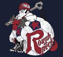 Tulsa Roughnecks 1978-1984  by boscotjones