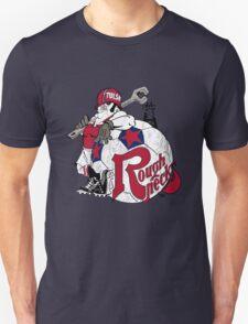 Tulsa Roughnecks 1978-1984  T-Shirt
