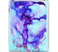 Inky Milk (2 of 3) iPad Case/Skin