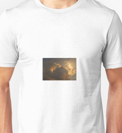 Cumulonimbus Unisex T-Shirt