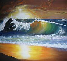 hawai 01 by razamirza