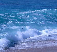 Blue Tide by korinneleigh