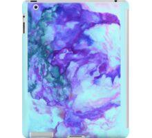 Inky Milk (3 of 3) iPad Case/Skin