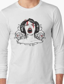 Bloodthirsty Long Sleeve T-Shirt