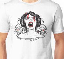 Bloodthirsty Unisex T-Shirt