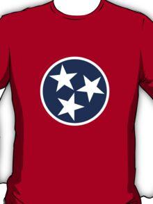 Tennessean Flag T-Shirt