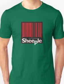 Sheeple StepOutside3 T-Shirt