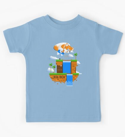 Flying Fox Kids Tee