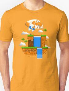 Flying Fox Unisex T-Shirt