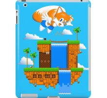 Flying Fox iPad Case/Skin