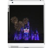 Disneyland Forever iPad Case/Skin