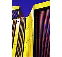 UNSW. Lowy Cancer Research Centre Photographic Print