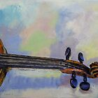 Stradivarius by Michael Creese
