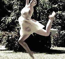 Dance, dance  by LilTeapot