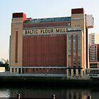 Baltic Flour Mills by Jayne Le Mee
