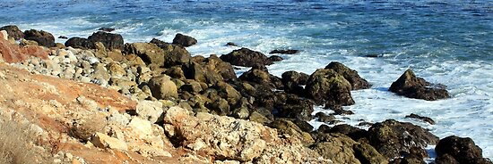 California Coastline 0466 by eruthart