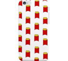 French Friessss iPhone Case/Skin