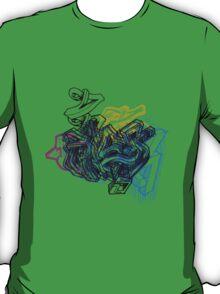 Graffiti :) T-Shirt