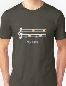 Make it Rain Legend of Zelda T-Shirt
