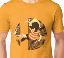 PK Thunder (Lucas) - Sunset Shores Unisex T-Shirt