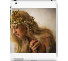 The Pre- Raphaelite iPad Case/Skin