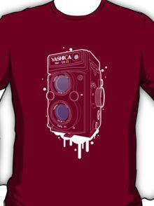 YASHICA Mat 124 G T-Shirt