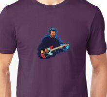 Live Guitarist Session (1) Unisex T-Shirt