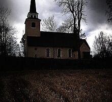 Smallville, Finland by Joozu