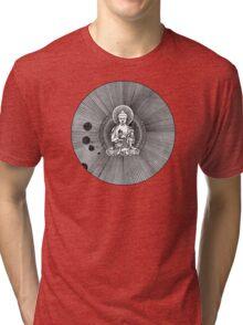 Buddhagramma Tri-blend T-Shirt