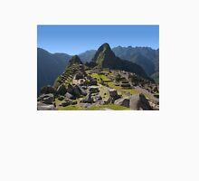 Machu Picchu, Peru Unisex T-Shirt