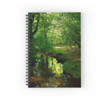 Wonderful New Forest Spiral Notebook