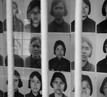 S21 prison victims by CRPH