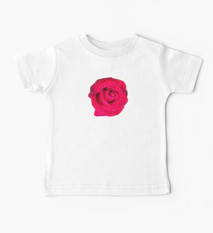 Rose, the Bad Wolf Baby Tee