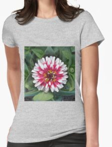Red or Pink & Pretty Pom-Pom? T-Shirt