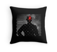 Subject: What you know 3. Throw Pillow