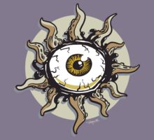 The Beholder by TheMaker