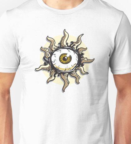 The Beholder Unisex T-Shirt