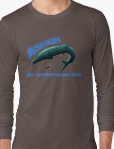 Mosasaurs Long Sleeve T-Shirt