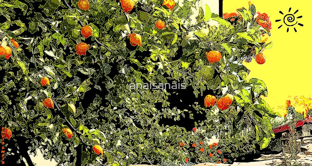 FruitLoom by anaisanais