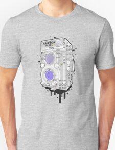 YASHICA Mat Format Unisex T-Shirt