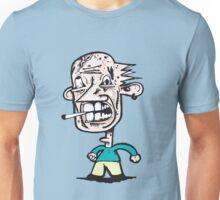 strain Unisex T-Shirt