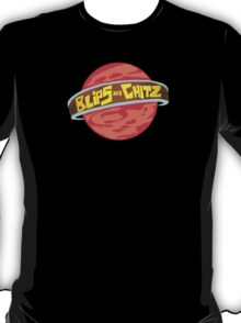 Blips and Chitz T-Shirt