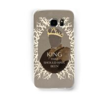 The King that should have been Samsung Galaxy Case/Skin