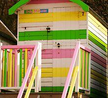 The hut @ wells norfolk by adam swaine