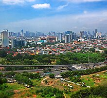 Beautiful City  by Charuhas  Images